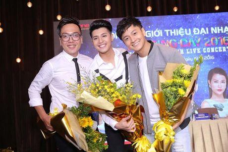 Sau Asia Song Festival, Noo Phuoc Thinh se co liveshow 35.000 fan hoanh trang - Anh 6