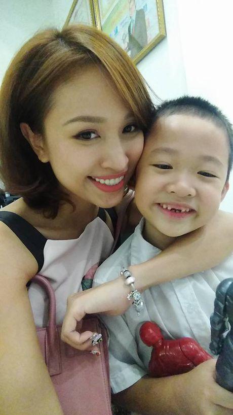 Ai bao lam single mom thi khong the hanh phuc, hay nhin 4 hotgirl ban linh nay! - Anh 18