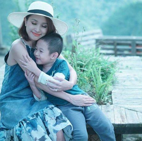 Ai bao lam single mom thi khong the hanh phuc, hay nhin 4 hotgirl ban linh nay! - Anh 20