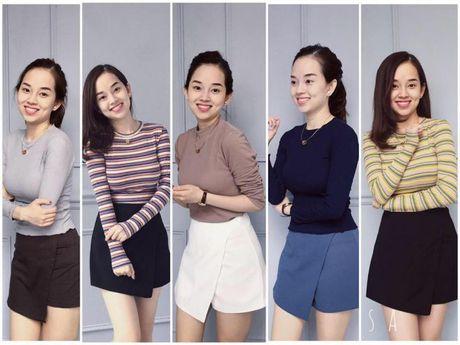 Ai bao lam single mom thi khong the hanh phuc, hay nhin 4 hotgirl ban linh nay! - Anh 23