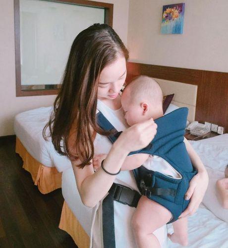 Ai bao lam single mom thi khong the hanh phuc, hay nhin 4 hotgirl ban linh nay! - Anh 25