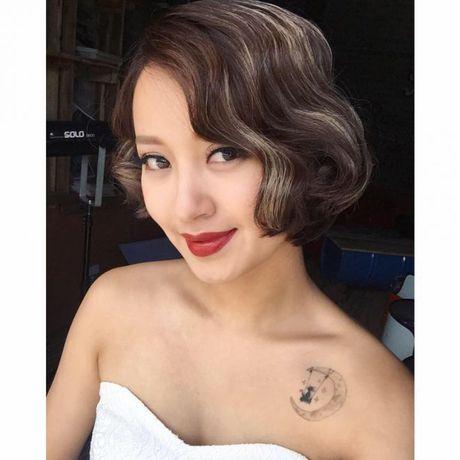 Ai bao lam single mom thi khong the hanh phuc, hay nhin 4 hotgirl ban linh nay! - Anh 28