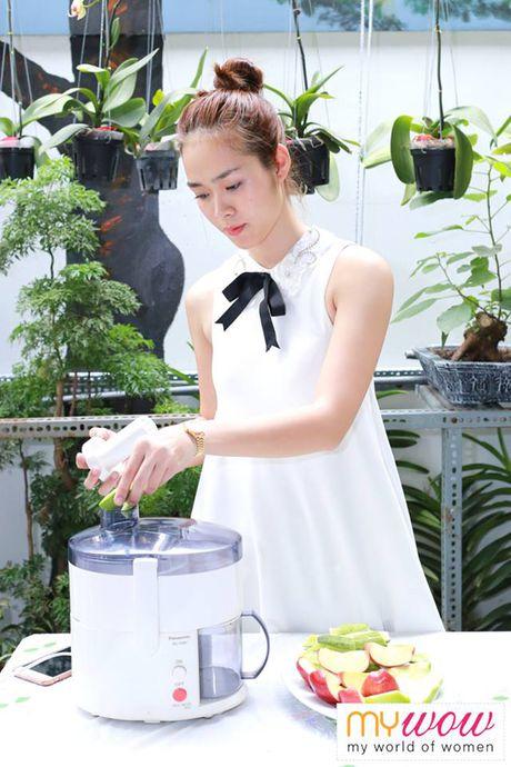 Ai bao lam single mom thi khong the hanh phuc, hay nhin 4 hotgirl ban linh nay! - Anh 6