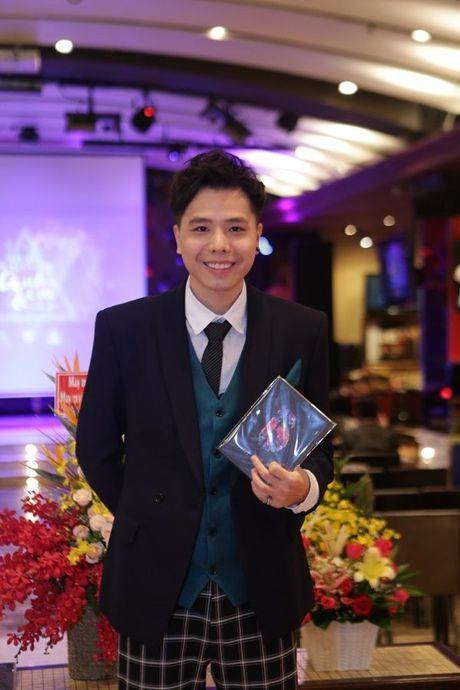 Trinh Thang Binh khang dinh kha nang san xuat nhac, ra album USB dau tien cua Vpop - Anh 1
