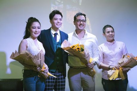 Trinh Thang Binh khang dinh kha nang san xuat nhac, ra album USB dau tien cua Vpop - Anh 6