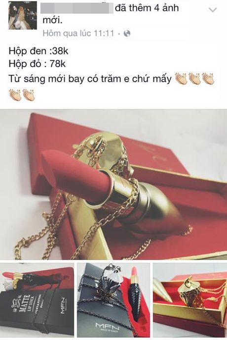 Topic #2: My pham nhai tran lan va nhung goc canh dang ban - Anh 1