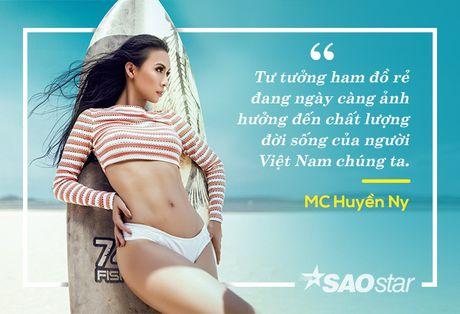 Topic #2: My pham nhai tran lan va nhung goc canh dang ban - Anh 5