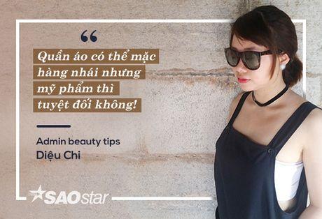 Topic #2: My pham nhai tran lan va nhung goc canh dang ban - Anh 7