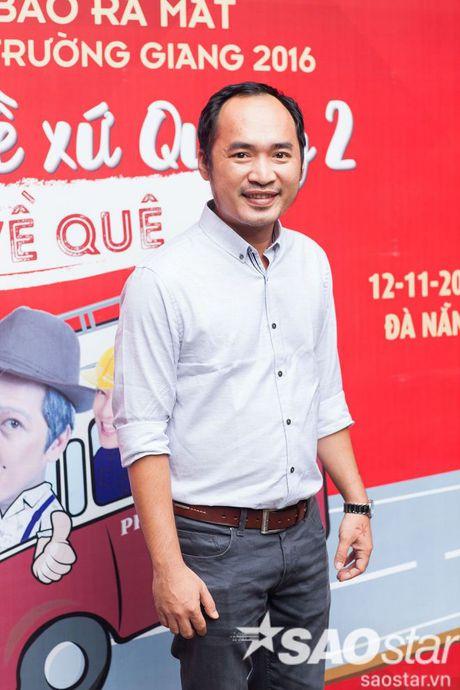 Truong Giang chap nhan lo de to chuc liveshow phuc vu khan gia que nha - Anh 4