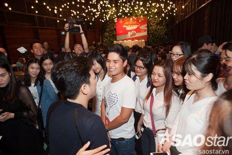 Truong Giang chap nhan lo de to chuc liveshow phuc vu khan gia que nha - Anh 8
