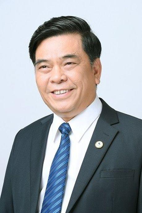 Pham Thanh Binh - 'Luat su cua cong chung' - Anh 2