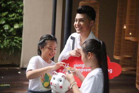 Noo Phuoc Thinh cung Ha Ho, Dong Nhi hua hen bung no trong Dai nhac hoi Funring Day - Anh 8