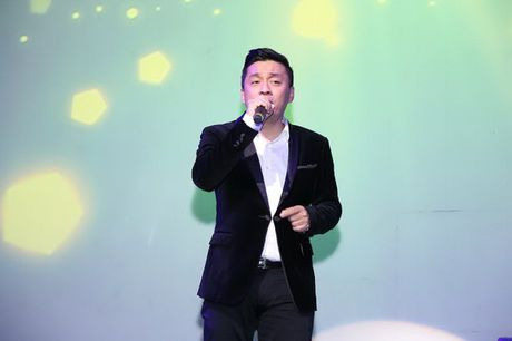 Ho Ngoc Ha, Thu Minh va cac nghe si van dong 700 trieu trong dem nhac 'Huong ve mien Trung' - Anh 5