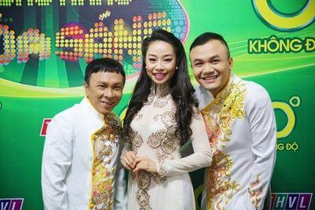 Truong Ngoc Anh, Trac Thuy Mieu lam giam khao chung ket Cung nhau toa sang - Anh 3