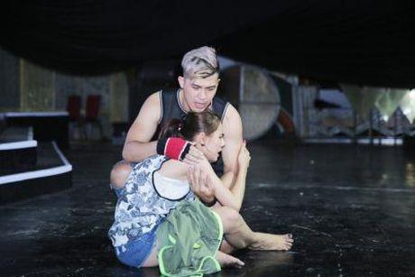 Truong Ngoc Anh, Trac Thuy Mieu lam giam khao chung ket Cung nhau toa sang - Anh 4