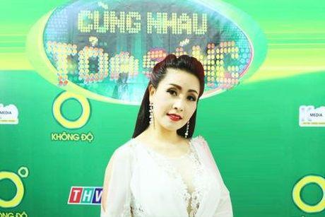 Truong Ngoc Anh, Trac Thuy Mieu lam giam khao chung ket Cung nhau toa sang - Anh 7