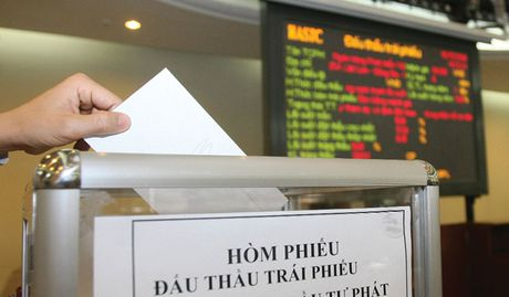 Doanh nghiep: lo cung se duoc goi von bang trai phieu - Anh 1