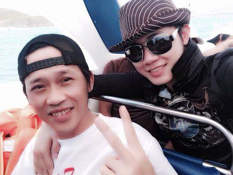 Tro ly cu bat mi nhung dieu thu vi cua Hoai Linh - Anh 1