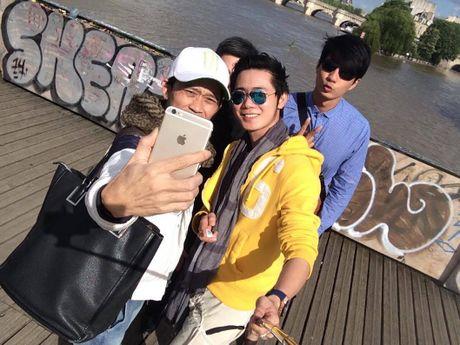 Tro ly cu bat mi nhung dieu thu vi cua Hoai Linh - Anh 2