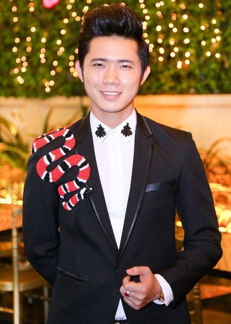 Tro ly cu bat mi nhung dieu thu vi cua Hoai Linh - Anh 4