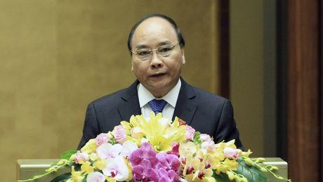Chinh phu chi dao lam ro trach nhiem tap the, ca nhan lien quan vu Formosa - Anh 1