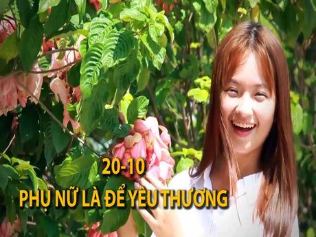 Rung rung nghe dan ong Viet nghi ve ai ngay Phu nu Viet Nam 20.10 - Anh 1