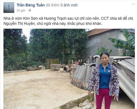 Tien si Tran Dang Tuan: Phan Anh la mot hien tuong tu thien dang mung! - Anh 5