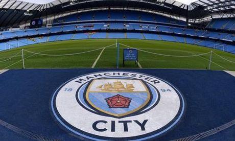 Man City dat doanh thu 391,8 trieu bang mua bong 2015/16 - Anh 1