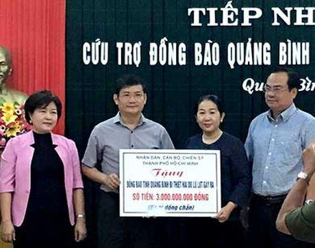 Sieu bao Haima co the doi huong vao Hong Kong - Anh 4