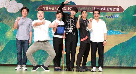5 show thuc te Han Quoc giup fan gap go than tuong - Anh 4