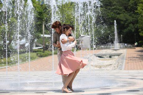 Nha Phuong hon Kang Tae Oh trong 'Tuoi thanh xuan 2' - Anh 3