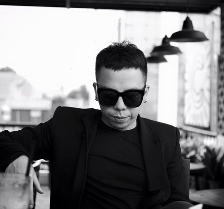 Touliver va DJ Dustee, Teddy dai dien EDM Viet tai Moonsoon - Anh 2