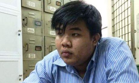 Thanh nien len Facebook gia nha su lua dao 600 trieu dong - Anh 1