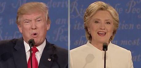 Ba Hillary se gianh chien thang chung cuoc? - Anh 1