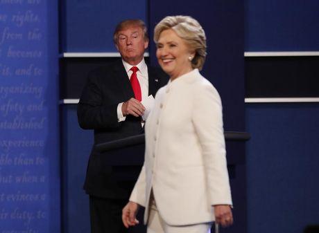 Mot cau noi ho khien Donald Trump mat diem tram trong - Anh 1
