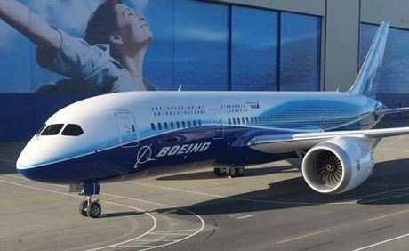 China Southern Airlines mua loat Boeing 787 tri gia 3,2 ty USD - Anh 1