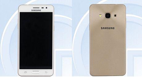 Samsung Galaxy J3 (2017) xuat hien tren Geekbench - Anh 1