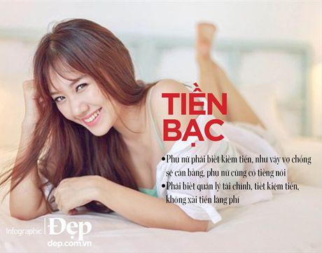 Hari Won: Song la de thuong thuc, hay song tot tung phut tung giay - Anh 5