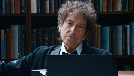 Giai Nobel Van hoc 2016: Dieu gi xay ra neu Bob Dylan van... lang im? - Anh 1