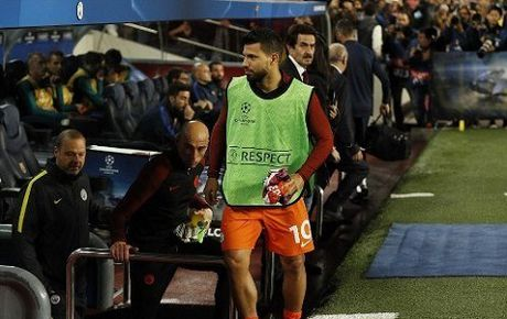 DIEM NHAN: Guardiola kem hon Pellegrini. Man City dang thut lui o Champions League - Anh 1