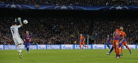 DIEM NHAN: Guardiola kem hon Pellegrini. Man City dang thut lui o Champions League - Anh 2
