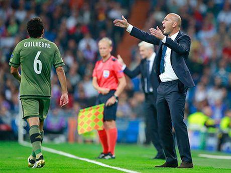 Real Madrid: Thang to, lo nhieu khong kem - Anh 1
