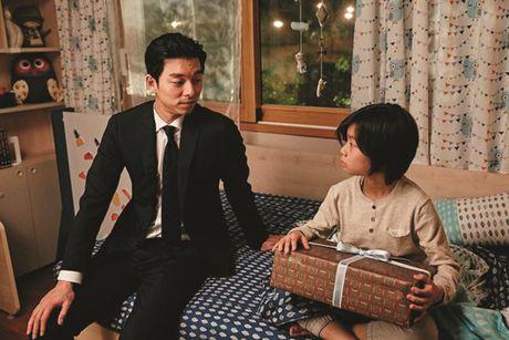 Gong Yoo: Ngoi sao tham lang - Anh 1