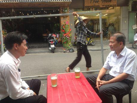Chum anh: Nhung phu nu phai lam cong viec vat va cua dan ong - Anh 13