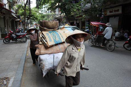 Chum anh: Nhung phu nu phai lam cong viec vat va cua dan ong - Anh 5