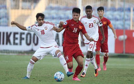 Tieu diem the thao: U19 Viet Nam san sang lam nen ky tich - Anh 1