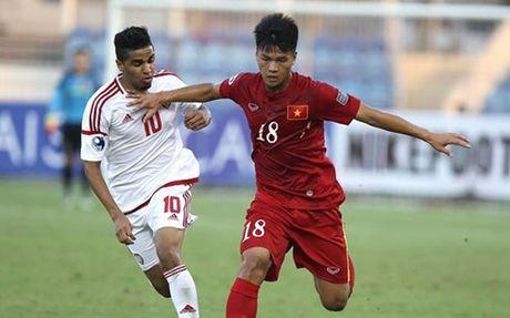 Truc tiep U19 Viet Nam - U19 Iraq: Hai doi deu can mot diem - Anh 2
