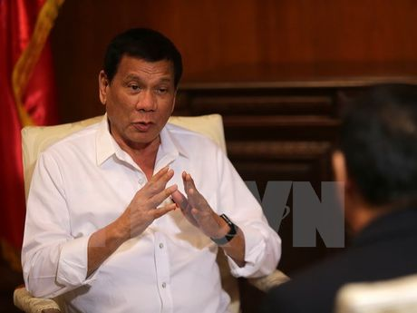 Chuyen gia: Philippines nen hoc Viet Nam ve quan he voi My, Trung Quoc - Anh 1