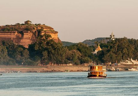 Myanmar dieu tra vu lat pha khien 66 nguoi chet, nhieu nguoi mat tich - Anh 1