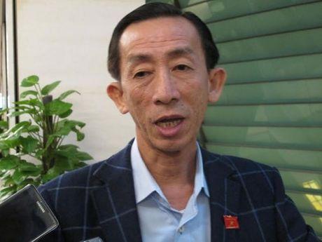 Dai bieu Quoc hoi: Chuyen no xau sang VAMC chi la giai phap tam thoi - Anh 1